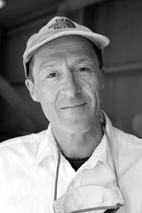 Stenhugger, Klaus Karl-Heinz Munch