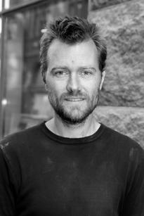 Rico Skovgaard stenhugger og anlægsgartner